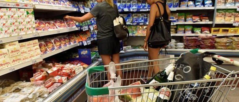 La inflación en la Ciudad de Buenos Aires fue del 3,4% en febrero