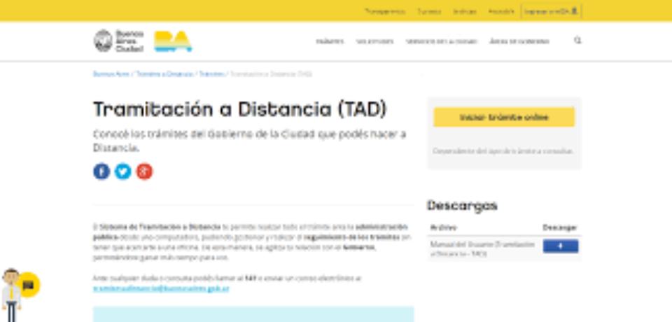 La Ciudad Anuncia la simplificación del  Certificado de información catastral