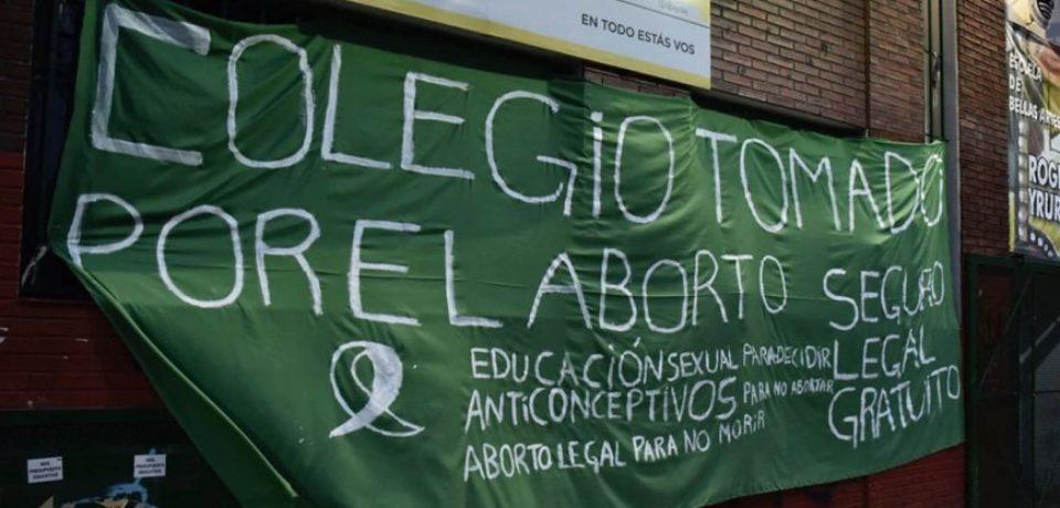 Unidad Ciudadana criticó la imputación a padres de estudiantes que tomaron colegios
