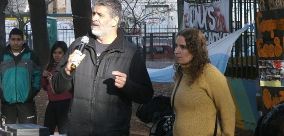 Declaración de emergencia: «Pedimos que se aplique ya»