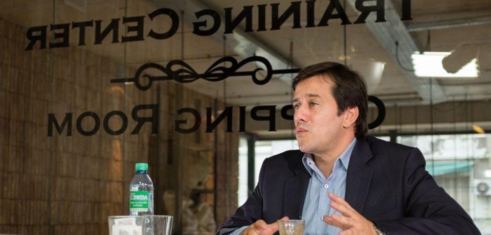 Recalde: «Estamos abiertos a cualquier alternativa que conduzca a ganarle a Larreta, no tenemos restricciones»