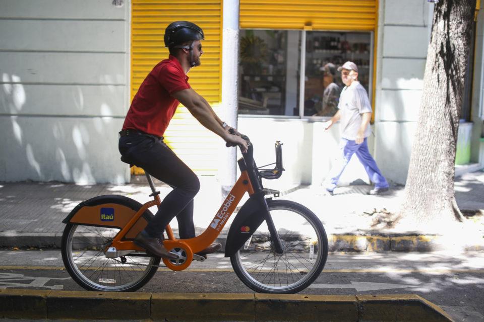 Comuneros reclaman por el retiro de las Ecobicis en el Sur