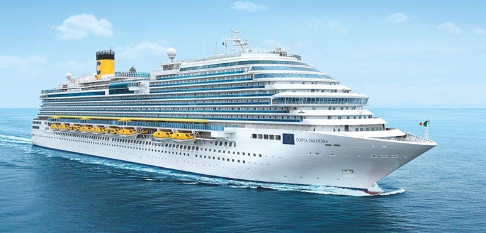 6 motivos para aventurarte a bordo de un crucero