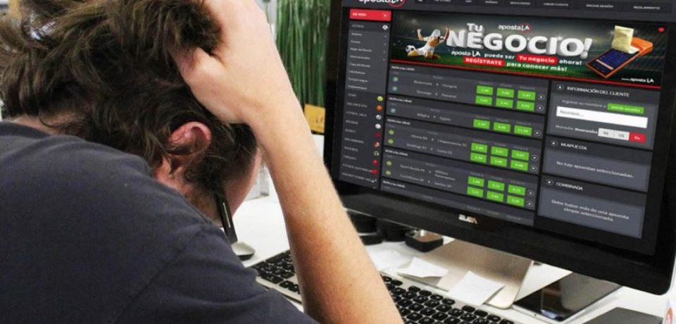 Ludopatía virtual: la consecuencia de la nueva Ley que aprueba el Juego Online