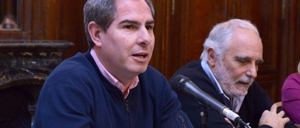 Para Roberto, los CeSACs están en «estado de emergencia»