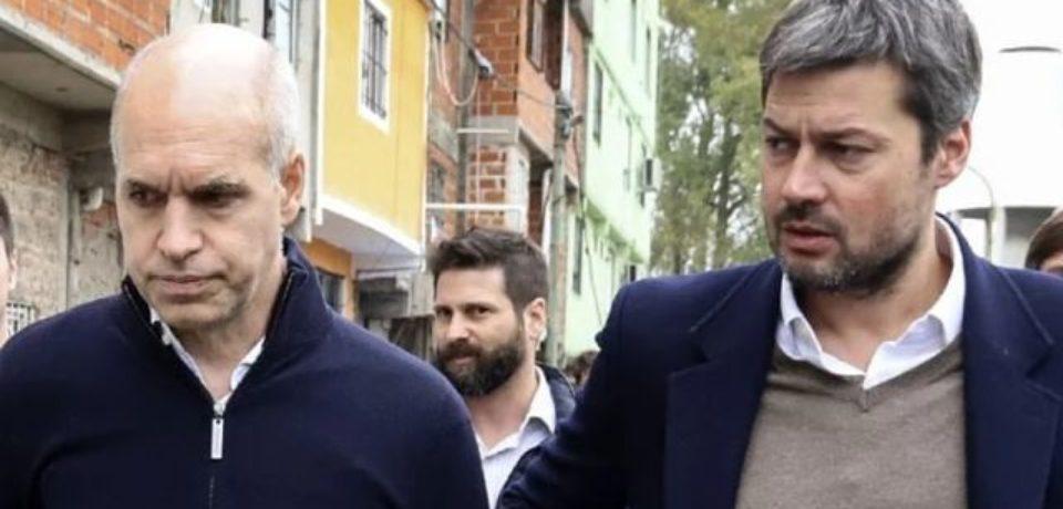 PASO: Larreta encabezó la elección y Lammens rompió el piso del peronismo