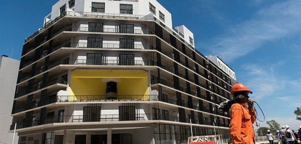Ciudad de Buenos Aires: más del 9% de la viviendas son ociosas