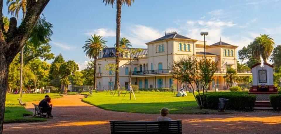 Parque Avellaneda: 30 años del CENAV