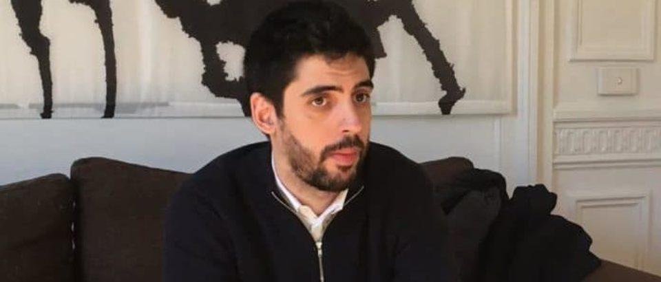 «Horacio es un gran gestor,  el problema es su escala de valores»