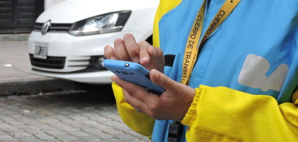 Endurecieron las multas de tránsito y redujeron los plazos para ser notificadas