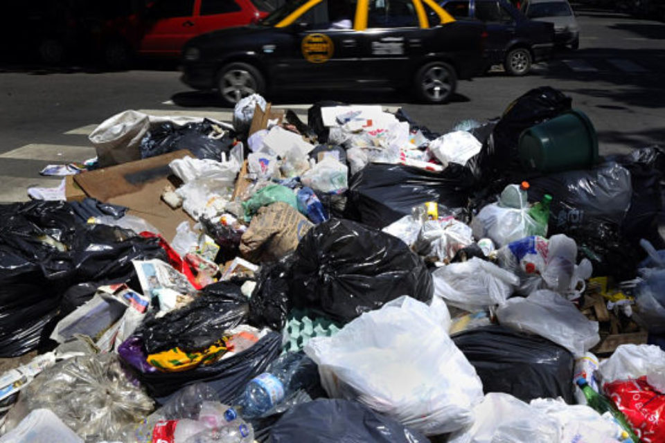 Incineración de residuos: «La jueza entendió que habría un retroceso ambiental»