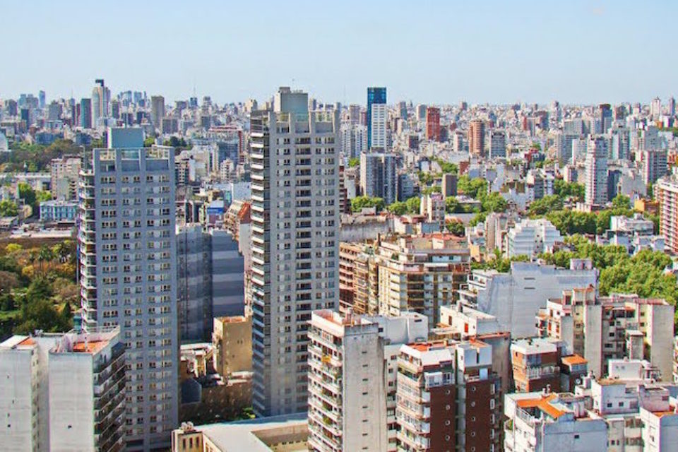 Se aprobó la regulación para alquileres temporarios en la Ciudad