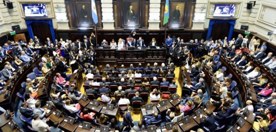 Se cayó la propuesta de reforma impositiva impulsada por el Ejecutivo Bonaerense