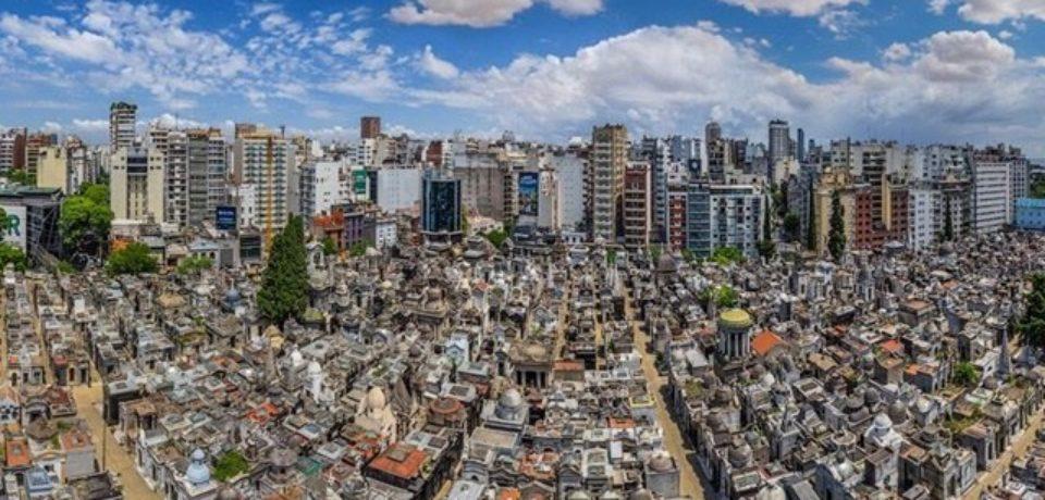 Miriam Godoy sobre la venta de tierras públicas y espacios verdes en la ciudad