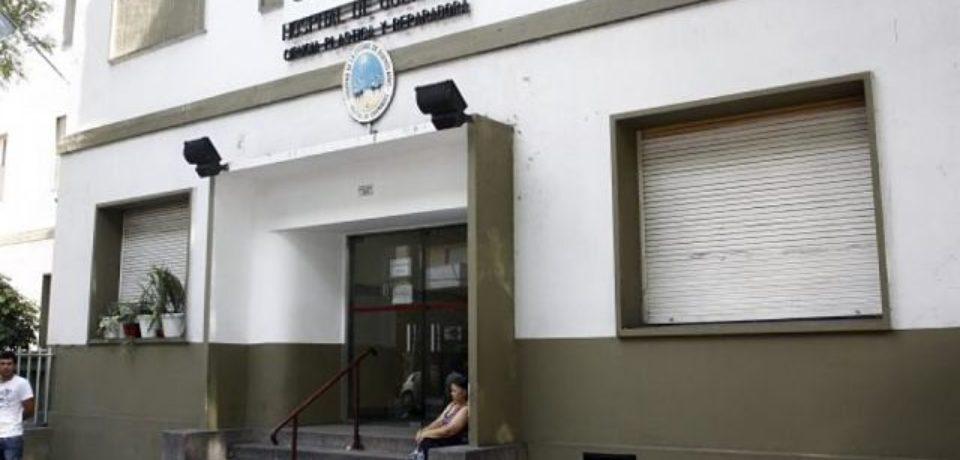El Hospital del Quemado no recibió heridos tras 38 años