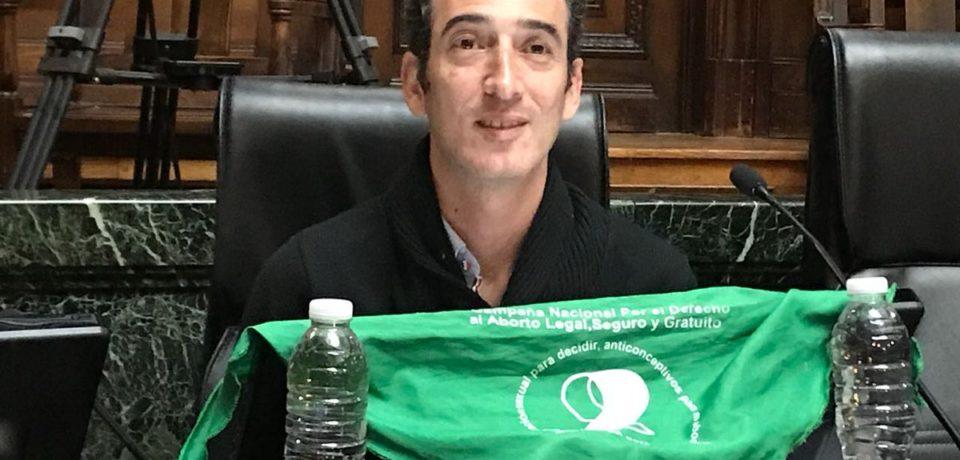Coparticipación: «Tenemos un gobierno central que domina con el látigo y la billetera»