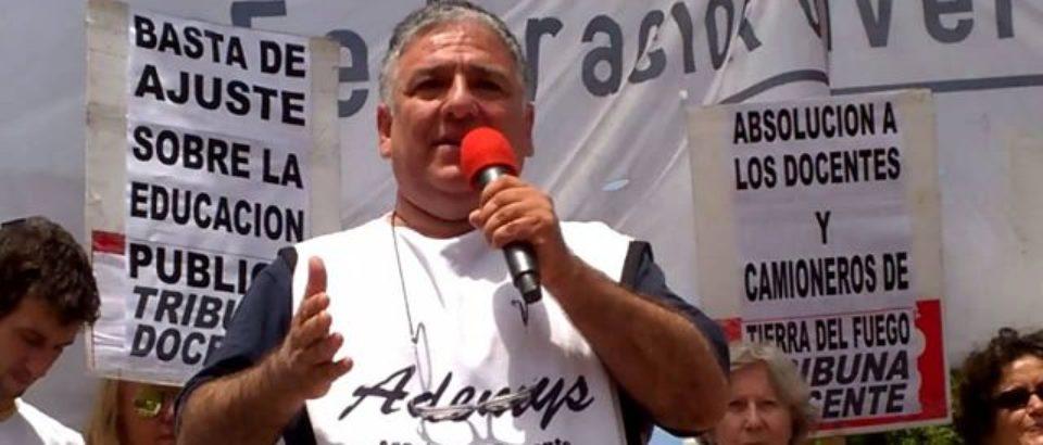 «El festejo del acuerdo paritario nacional por parte de CTERA es un mamarracho»