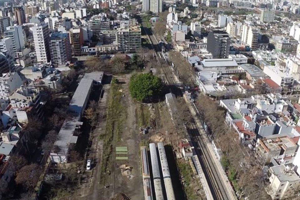 Tensión entre Nación y Ciudad por terrenos cedidos en la gestión Macri